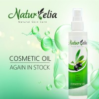 Cosmetic Oil in Stock Again