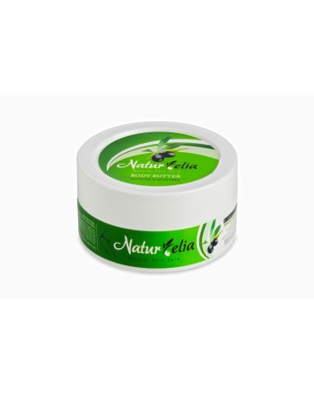 Body Butter Olive Oil & Aloe Vera 200ml