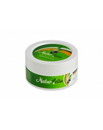 Body Butter Olive Oil, Orange & Ginger Extract 200ml
