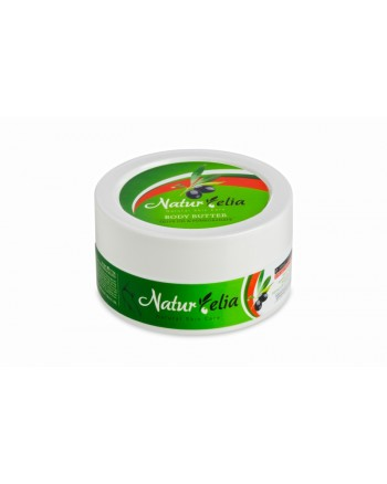 Body Butter Olive Oil & Pomegranate Extract 200ml