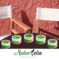 Relax with Naturelia's Body Butters